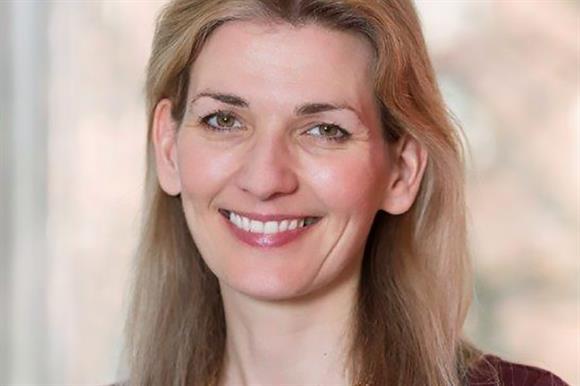 Sarah Miller
