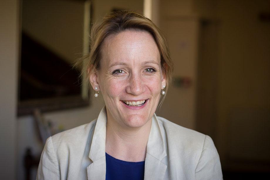 Sarah Whiting