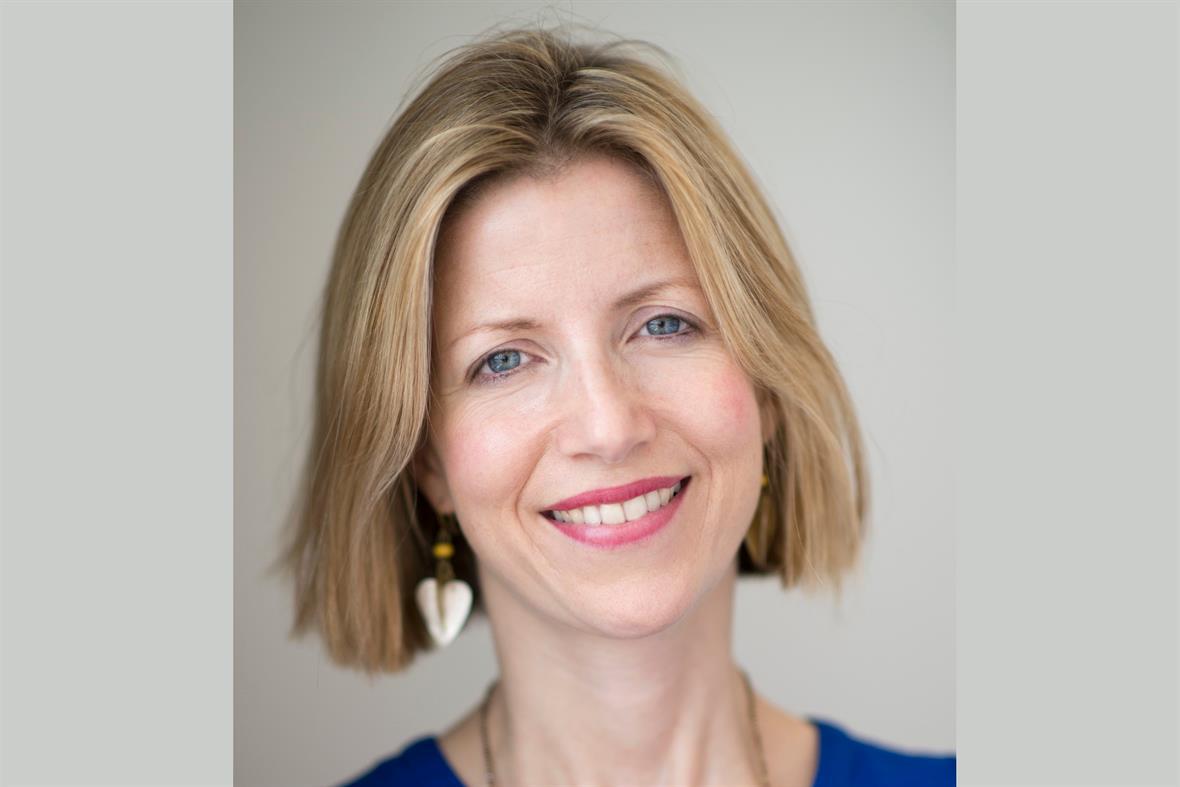 Sarah Woolnough