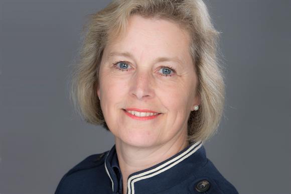 Kate Sayer