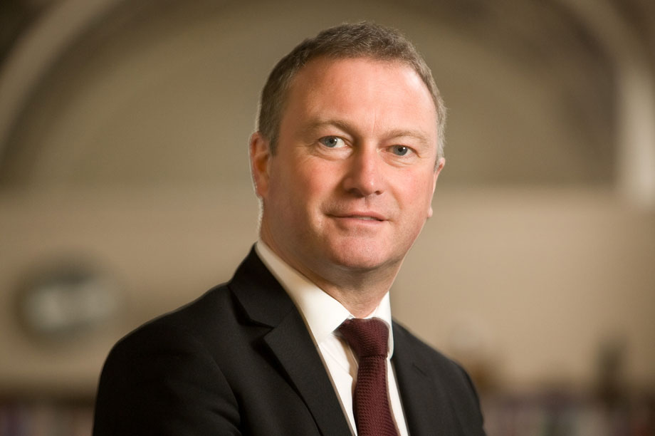 Steve Reed, the shadow minister for civil society