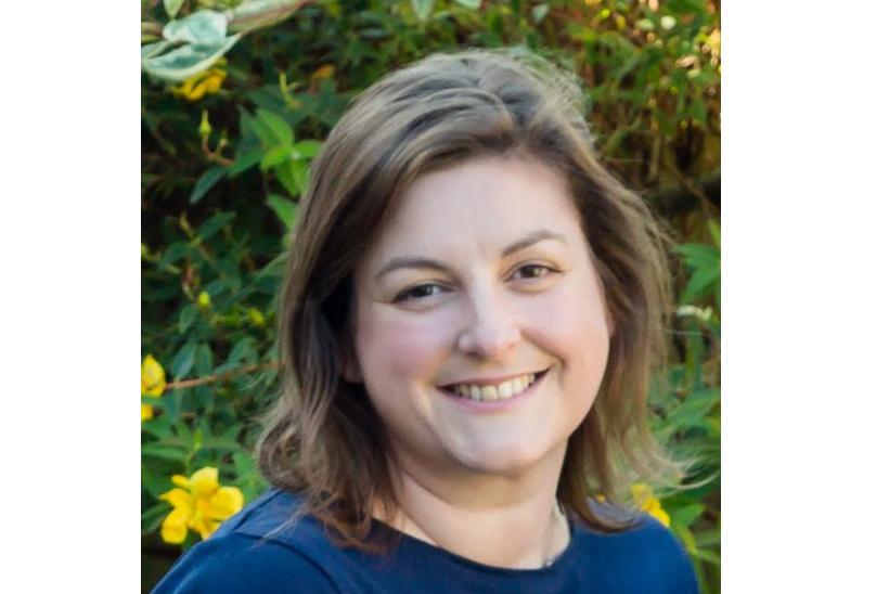 Susana López, head of philanthropy, Cancer Research UK