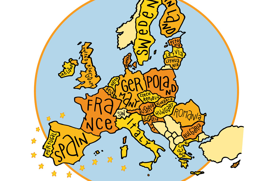 New report from the European Foundation Centre and Transnational Giving Europe