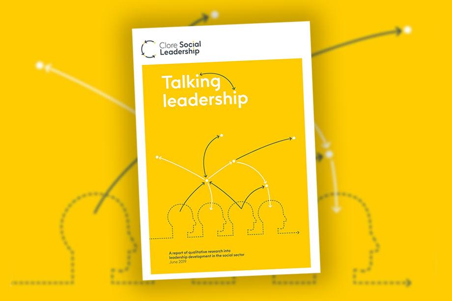 Talking Leadership