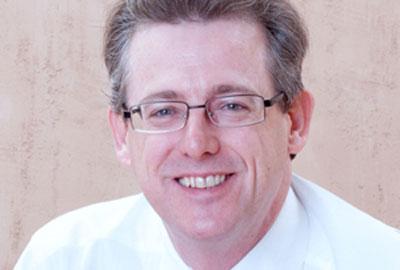 Tony Elischer