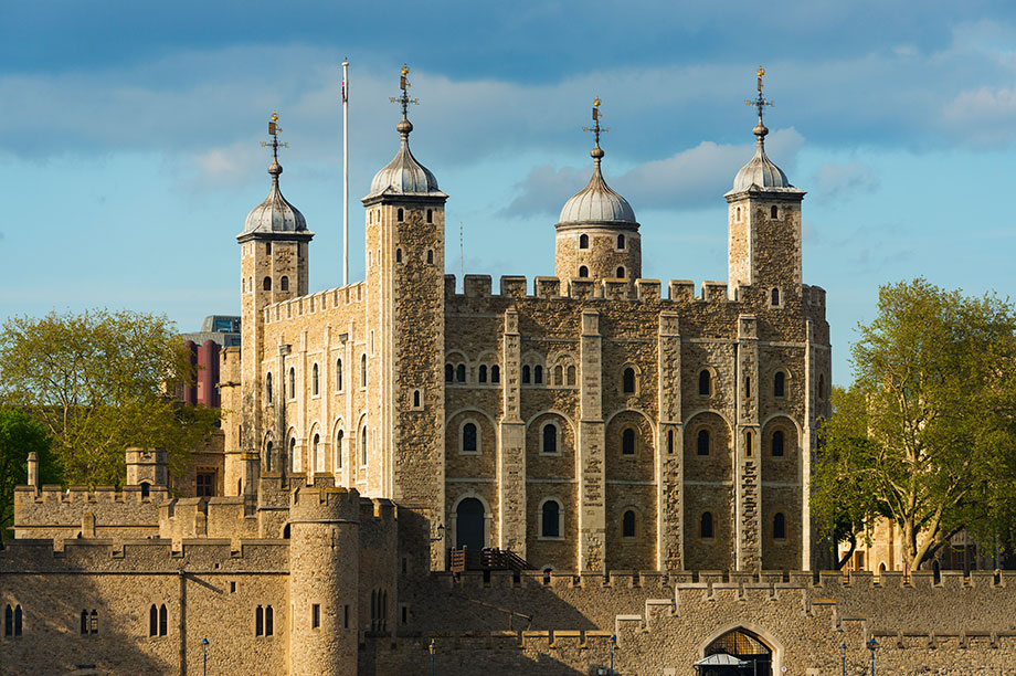 The Tower of London is managed by Historic Royal Palaces (Photograph: Tetra Images/Getty Images)