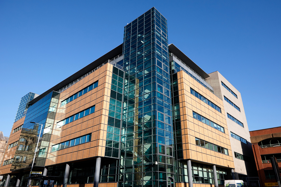 Liverpool Civil and Family Court, scene of the tribunal