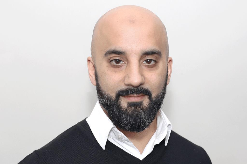 Tufail Hussain