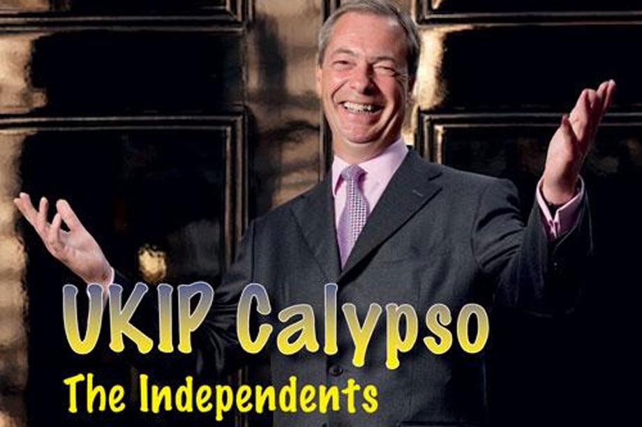 Ukip Calypso cover