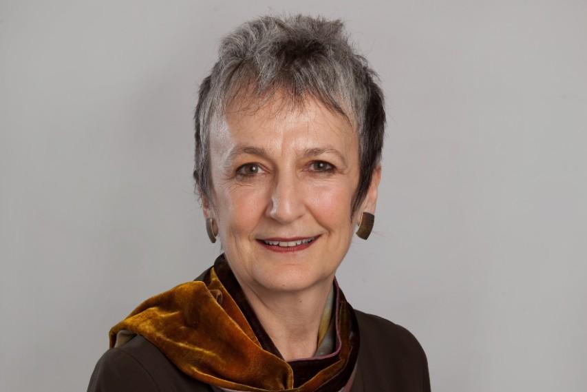 Dame Julia Unwin