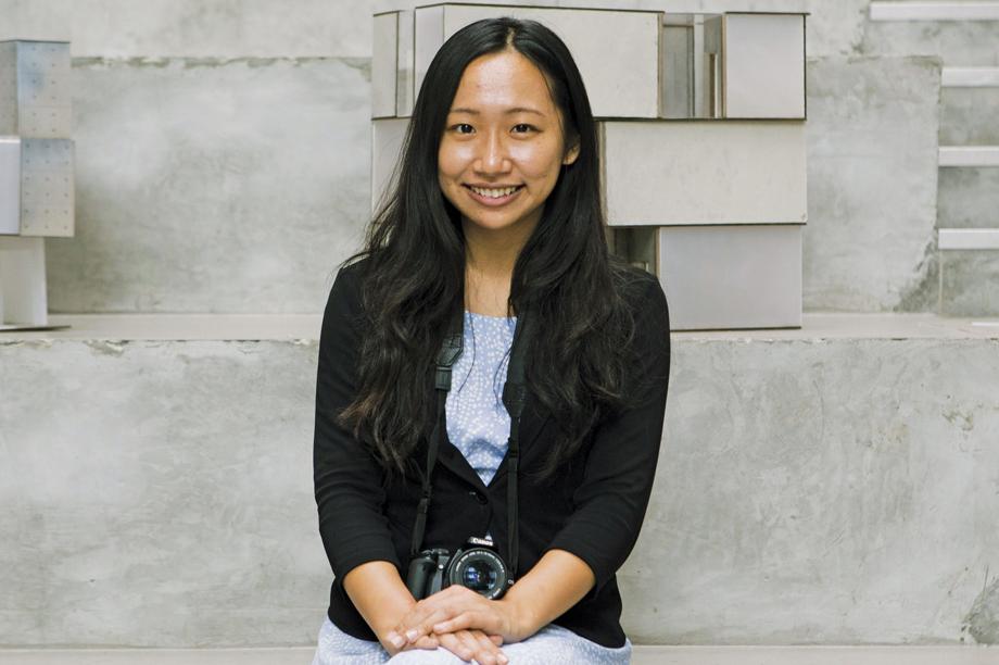 Bonnie Chui