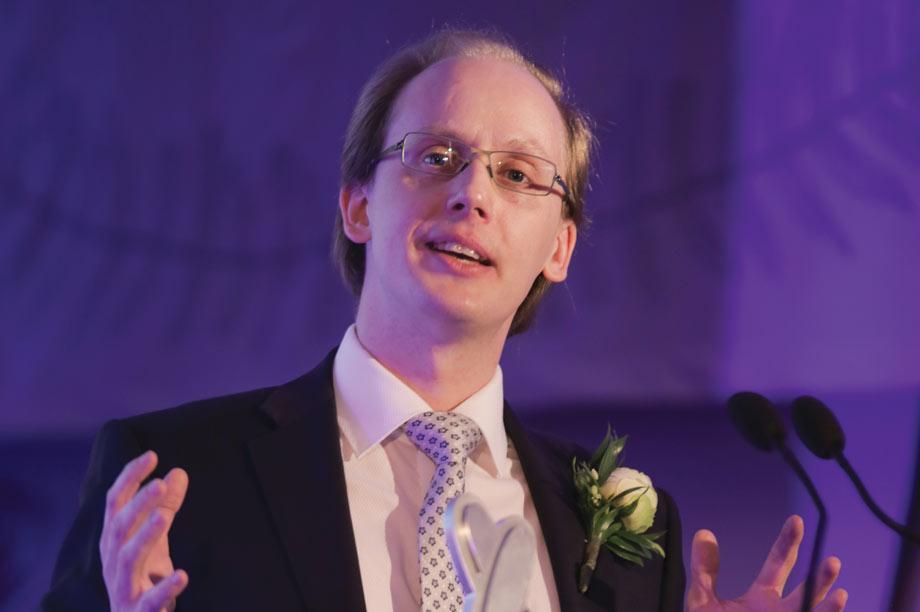 Philip Turvil