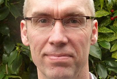 Michael Shann, Carers UK