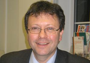 Steve Wyler, director of the Development Trusts Association