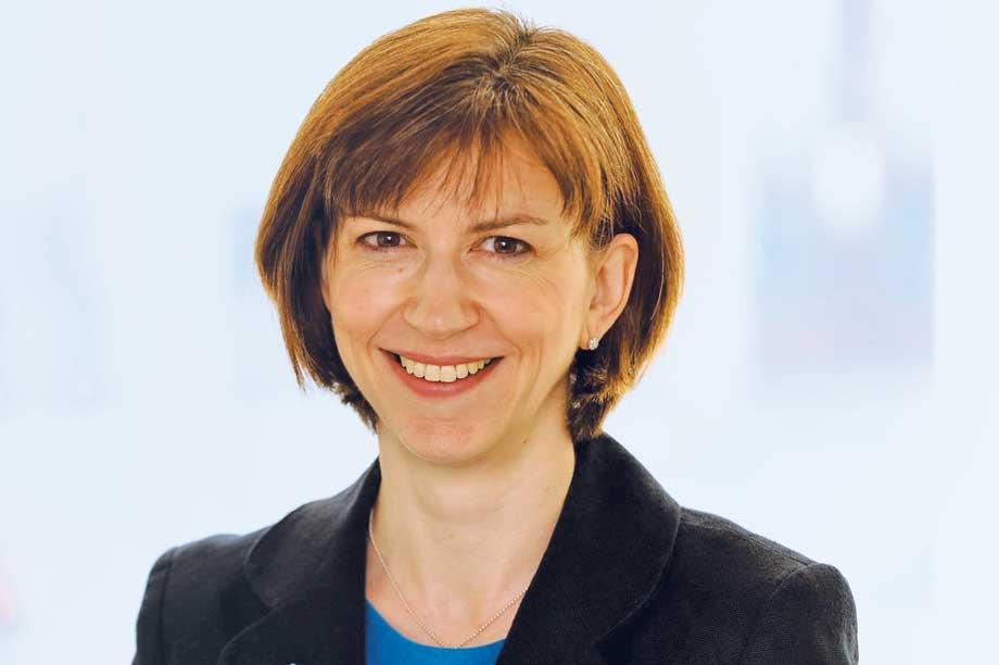 Nicola Evans