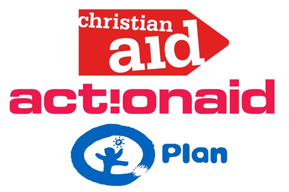 Christian Aid, ActionAid and Plan UK launched their joint apprenticeship scheme in July