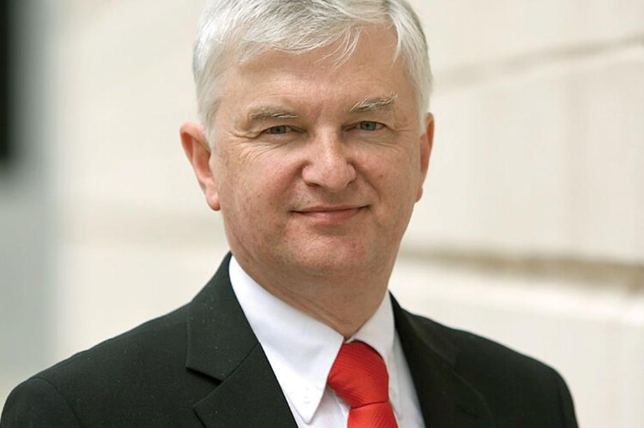 Martin Blackwell