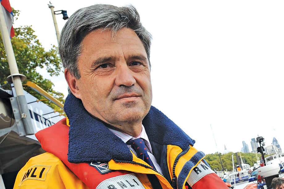 Paul Boissier