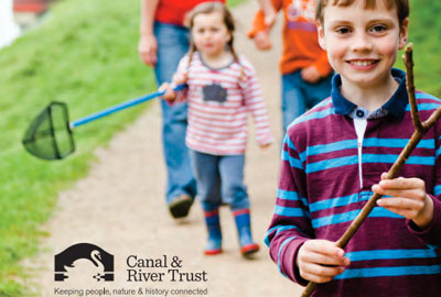 Canal & River Trust report and accounts