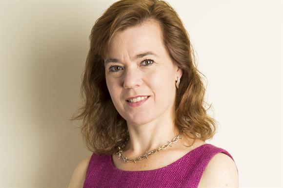 Caroline Fiennes