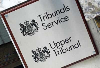 Tribunals Service