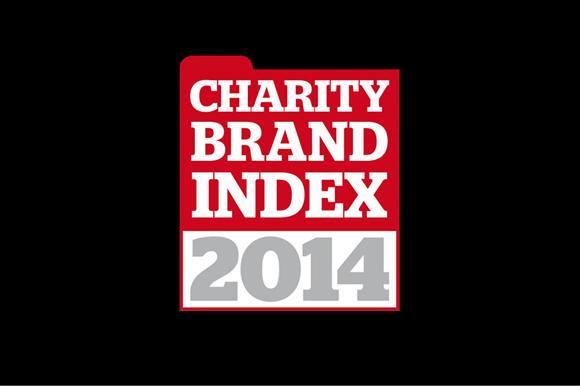 Charity Brand Index 2014