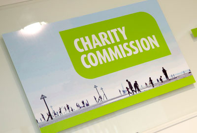 Charity Commission
