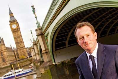 Chris White MP
