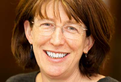 Clare McKeown