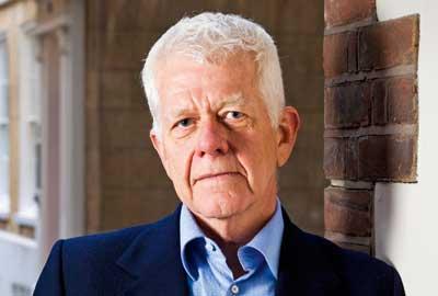 Clive Martin