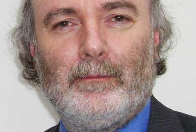 Professor Clive Walker
