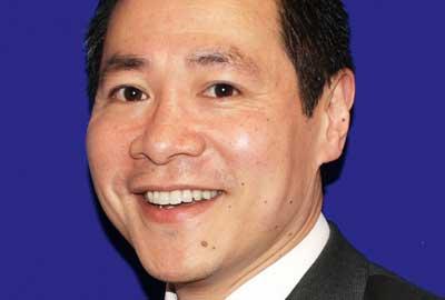 Dalton Leong