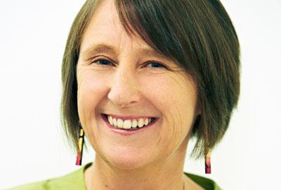 Dawn Austwick