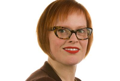 Deborah Fairclough, head of research at CAF