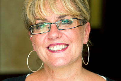 Debra Allcock Tyler, chief executive of the Directory of Social Change
