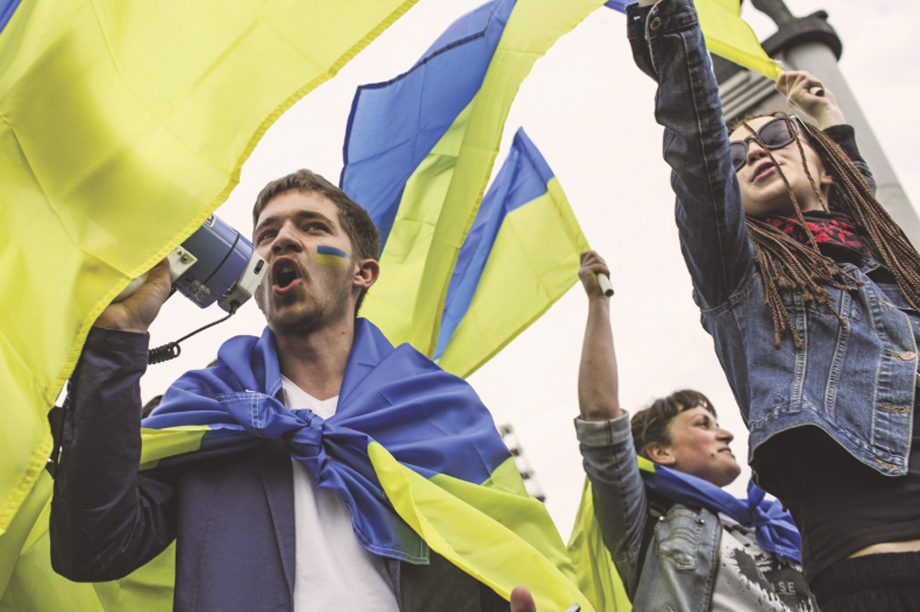 Ukraine and Russia: does crisis deter investment?