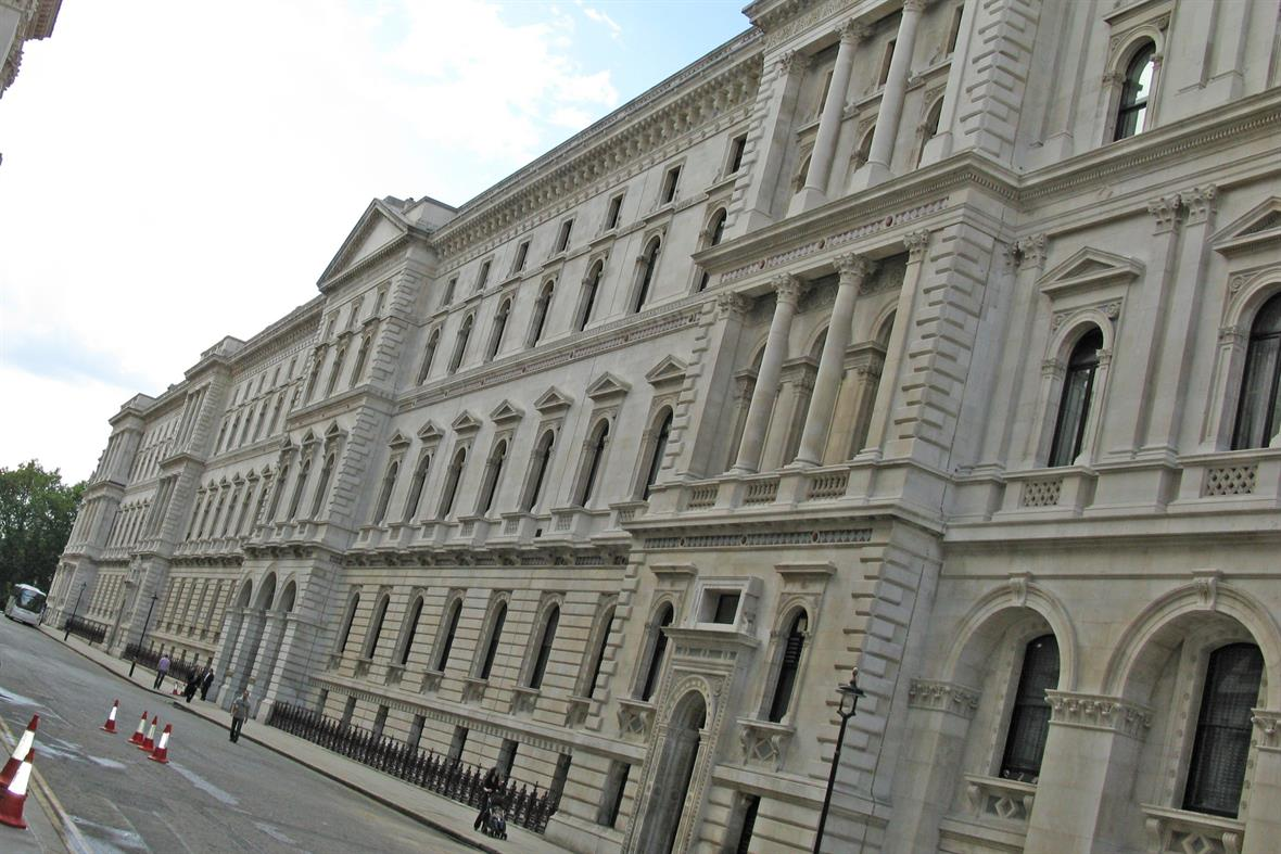 The Foreign, Commonwealth & Development Office