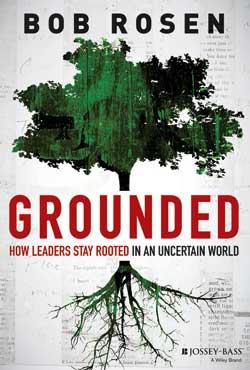 Grounded, by Bob Rosen
