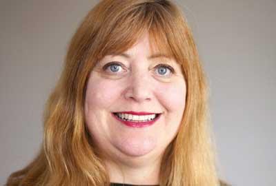 Helen Wenman