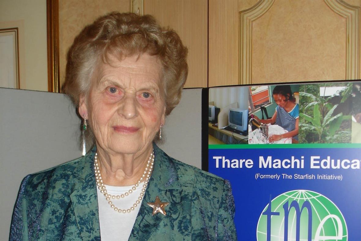 Helen Taylor Thompson
