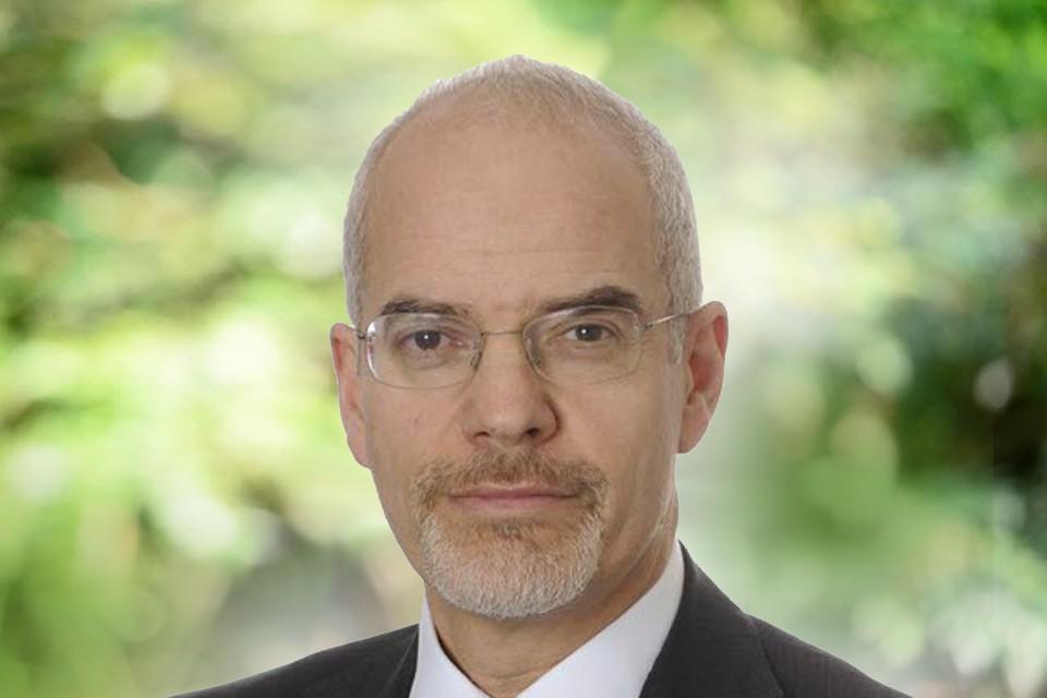 Ian Karet