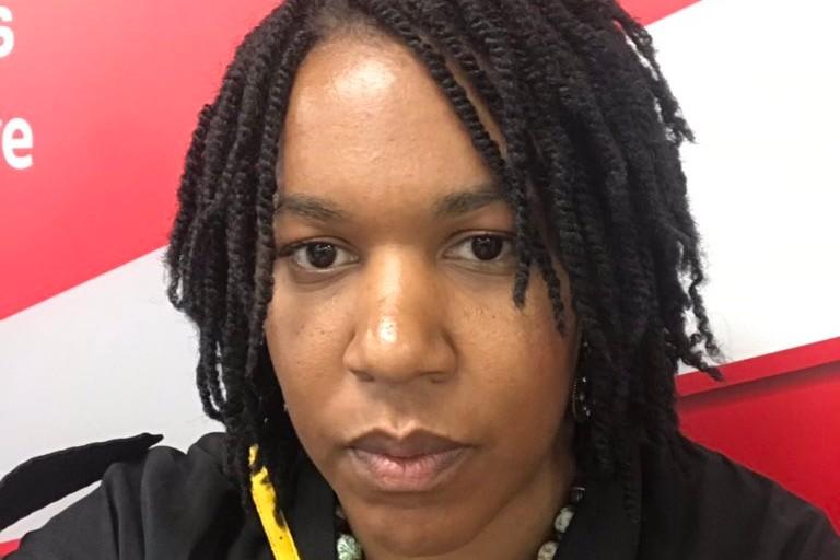 Ruth Ibegbuna