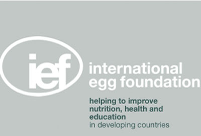 The International Egg Foundation has recently registered with the Charity Commission