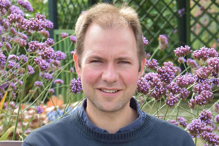 James Niblett