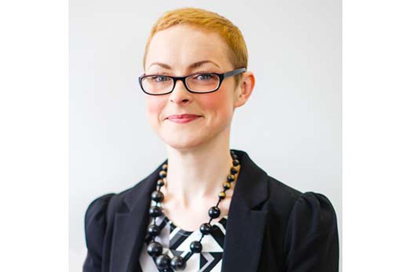 Kate Lockart