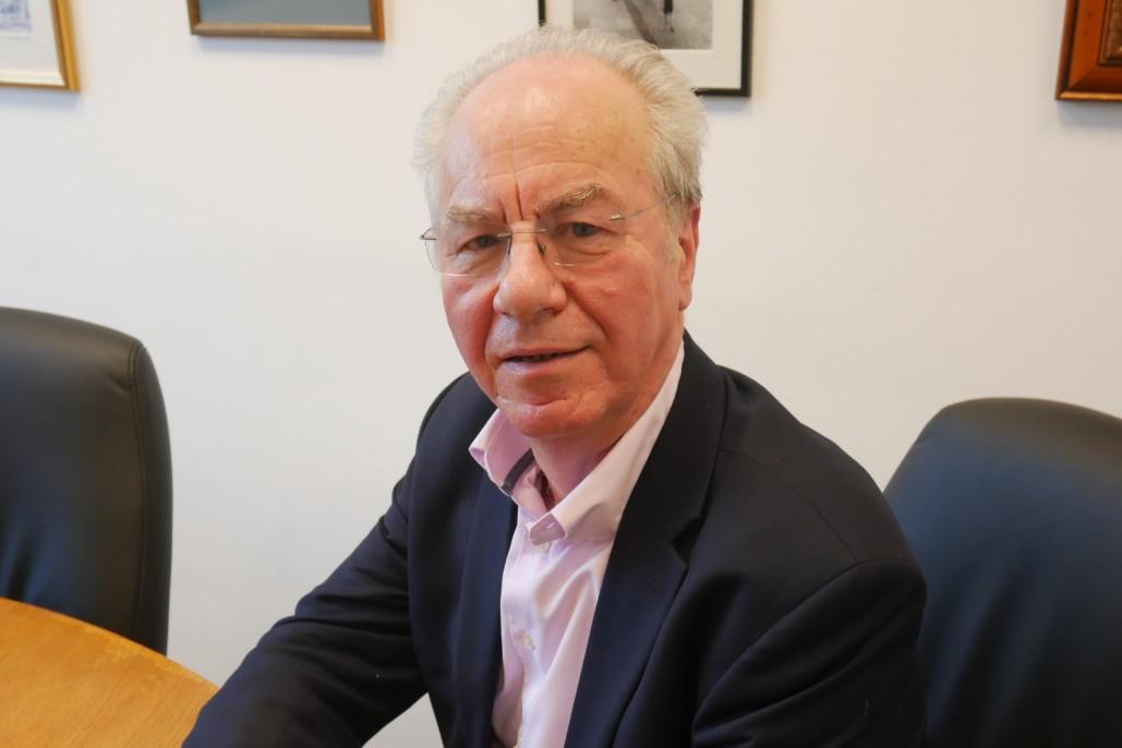 Peter Kellner