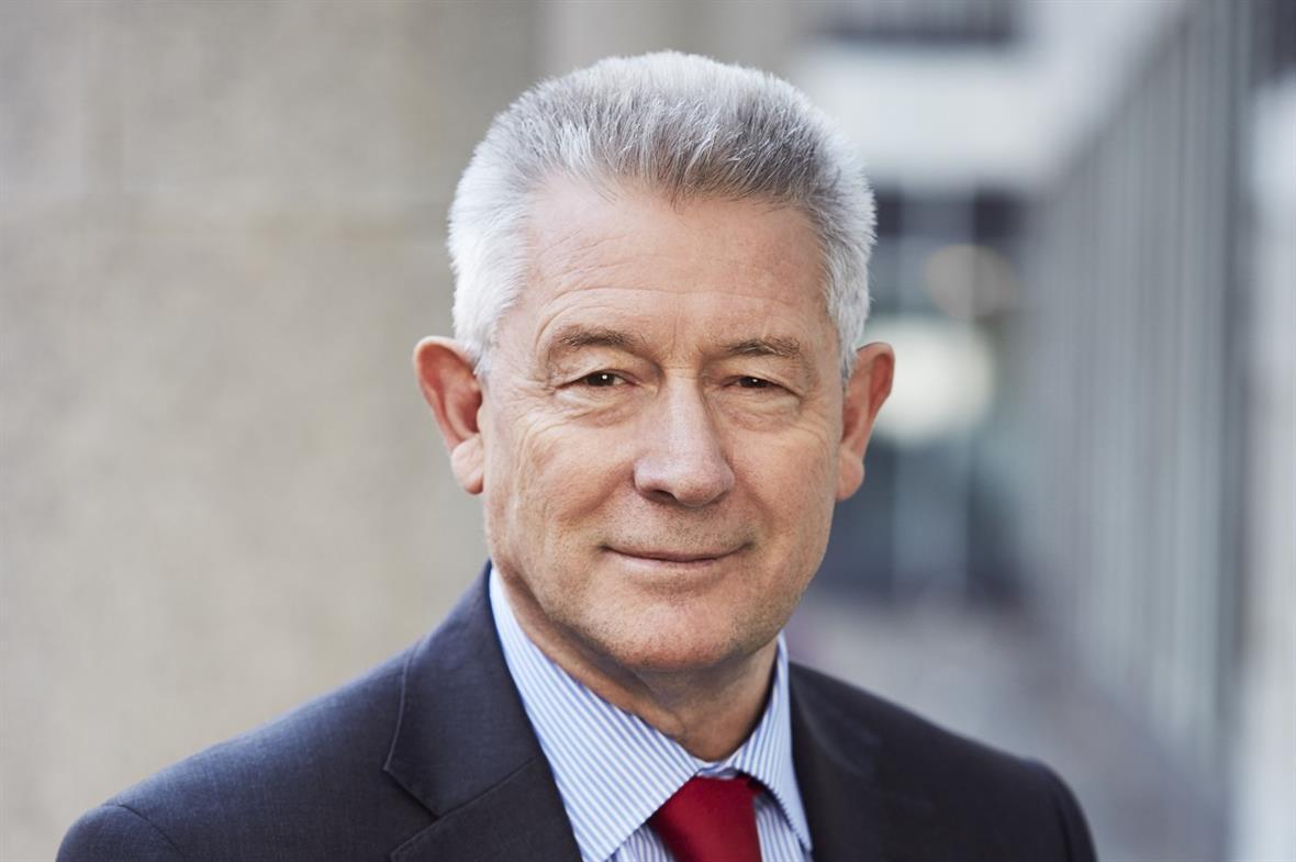 Kenneth Dibble