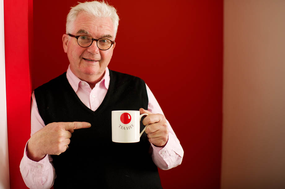 Cahill believes the charity sector is enriched by Comic Relief's existence