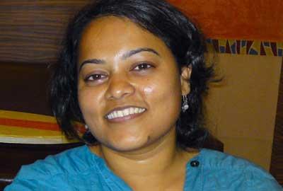 Madhavi Sakuru
