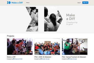 MakeaDiff.org